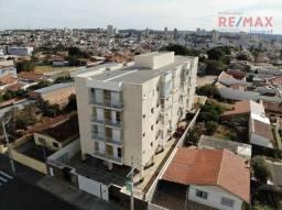 Título do anúncio: Apartamento com suíte, por R$ 245.000 - Bairro Alto - Botucatu/SP