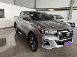 Toyota Hilux Srx 2019 Diesel