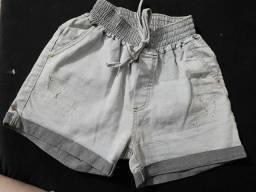 Short jeans cos alto