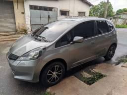 Honda Fit CX 1.4 16v (Flex) 2014