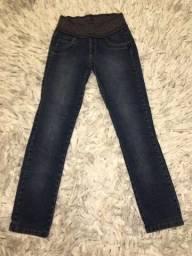 Calça jeans DBZ muito nova 42