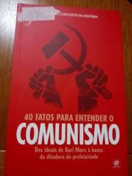 40 fatos para entender o comunismo