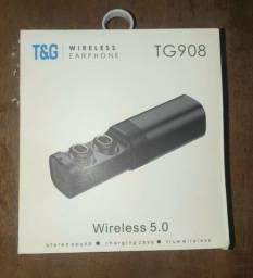 Fone Bluetooth TG908