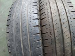Pneu 205/75/16C Michelin