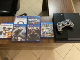 PlayStation 4 / Play 4