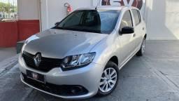 Renault Sandero 1.0 AUTHENTIC 4P