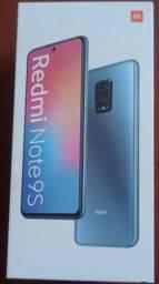 Aparelho Xiaomi Redmi note 9 s *leia o anúncio*