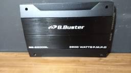 Amplificador B BUSTER 2.600w