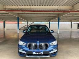 BMW X3 XDrive 30i X-line 19/19