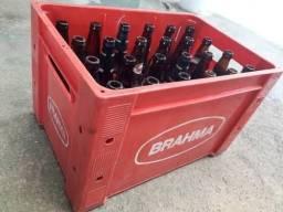 Engradado de cerveja 600ml