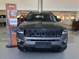 Jeep Compass 2.0 16v Longitude 2021 0km