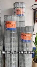 TELAS FOZ - TELA SOLDADA
