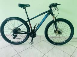 Bicicleta Freio Hidráu. aro 29 Quadro 17 Alfameq