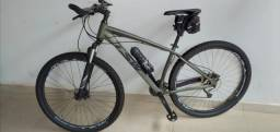Bicicleta mountain bike tsw hunch plus