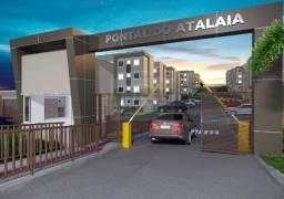 Título do anúncio: CH-- Pontal do Atalaia, novo condomínio com excelente lazer!