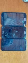 celulares para retirada de peças