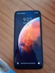 Celular Redmi Note 7 Space Black