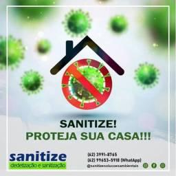 Proteja seu ambiente , por um ambiente mais seguro sem bacterias e fungos