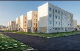 Apartamento pronto para morar, condomínio Parque Florença 129.900