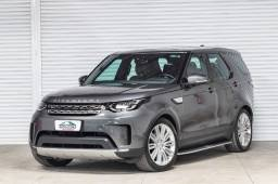 Título do anúncio: Land Rover discovery hse 3.0 4x4 diesel 2018 * IPVA 2021 PAGO*