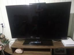 SmarTV Samsung 40 pol. c/ Netflix