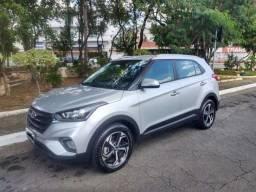 Hyundai Creta 1.6 Launch Editon 2020