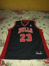 Regata NBA Chicago Bulls