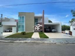 Casa Alto Padrão Localizada no Condomínio Bella Vista - 326m², 4 suítes - confira