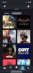 Conta playstation 4 (psn) mais de 20 jogos