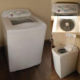 Máquina de Lavar Roupas Electrolux 12.0Kg com garantia