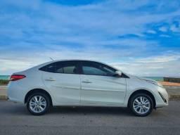 Toyota Yaris Sedan 1.5 Xl - Automático -R$ 66.900, -Unico Dono - Garantia Até 2023