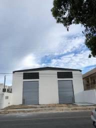 Galpão Novo de 500m² na Aruana para Locação