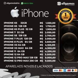 Iphones é aqui na allgames