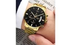 Relógio Importado Original 100% Funcional