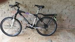 Bike usada aro 26