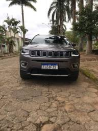 Jeep Compass Longitude 18/19 8000 km