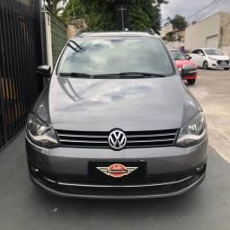 Volkswagen SpaceFox 1.6 Sportline 2012