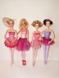 Barbies Bailarinas