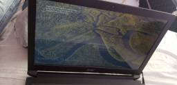 V/T notebook Acer i5 7th gen