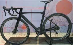 Bike SOUL 3R5 AERO - Kit ULTEGRA
