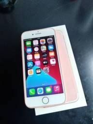 iPhone 7 128 GB só venda