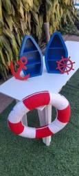 Pós festa marinheiro