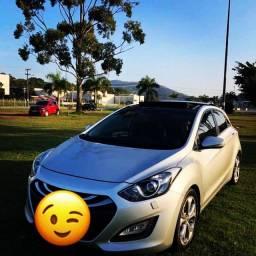 Vendo ou troco por dinheiro Hyundai i30 top de linha