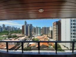 Título do anúncio: Apartamento com 4 suítes no Cabo Branco