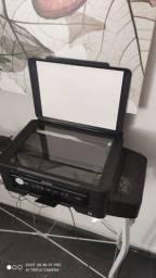 Impressora Epson L375 Wi-fi