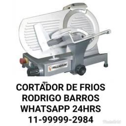 Oferta relâmpago cortador de frios