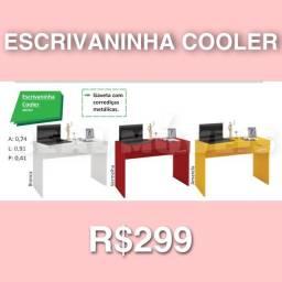 Escrivaninha Cooler/Escrivaninha Cooler Cooler