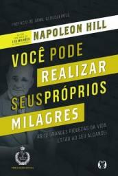 Livro - Você pode realizar seus próprios milagres (Português)