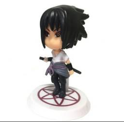 Boneco-action figure sasuke anime naruto shippuden