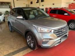Hyundai Creta Pulse Plus 1.6 16V Flex Aut